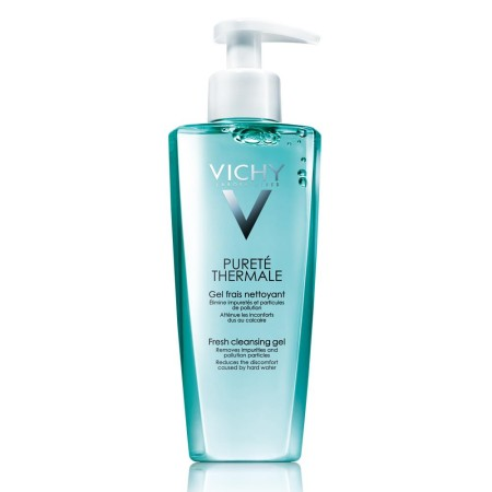 Vichy Purete Thermale Fresh Cleansing Gel Temizleme Jeli 200 ml