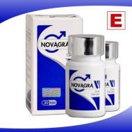 2 Kutu Novagra 30 Kapsül Kampanya